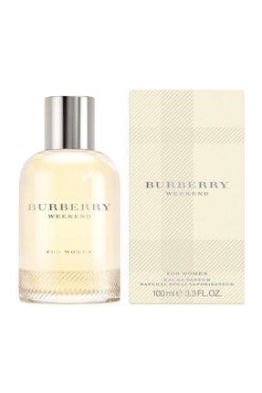 Burberry Weekend Women Edp 100 ml Kadın Parfüm 5045252667484 0