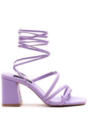 Gate Carisa Kadın Günlük Sandalet Ayakkabı 0