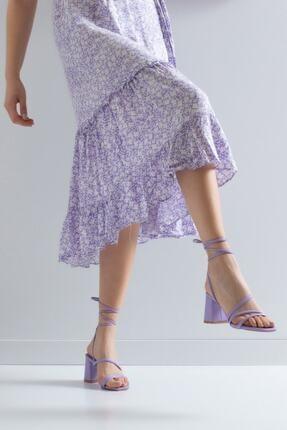 Gate Carisa Kadın Günlük Sandalet Ayakkabı 1