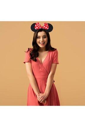 Samur Minnie Mouse Taç 4