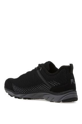 Lumberjack DARE WMN Siyah Gri Kadın Koşu Ayakkabısı 100253882 1