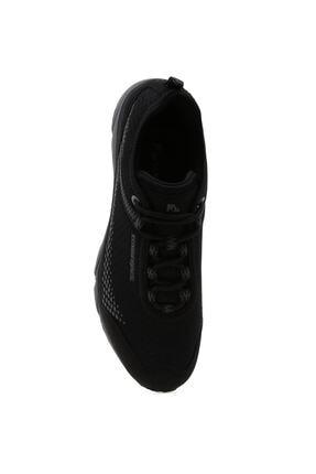 Lumberjack DARE WMN Siyah Gri Kadın Koşu Ayakkabısı 100253882 3
