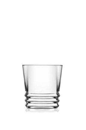 Lav Elegan 6 Parça Viski Bardağı 1
