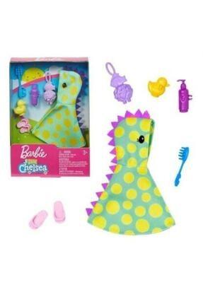 Barbie Chelseanin Sevimli Aksesuarları FXN69-GHV58 0