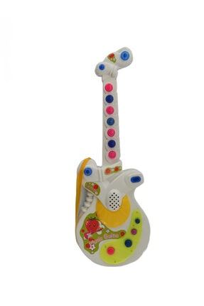 Esstic Müzikli, Sesli Ve Eğlenceli Gitar 0