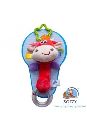 Sozzy Toys Halkalı İneğim - SZY112 0