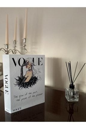 Vogue Dekoratif Kitap Kutu Aksesuar NK0535