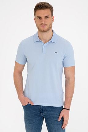 Picture of Acık Mavı Erkek T-Shirt G021GL011.000.1286351
