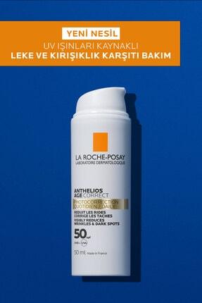 La Roche Posay Anthelios Age Correct Light Cream Spf50 50 ml 1
