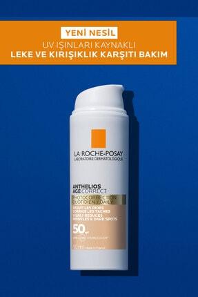 La Roche Posay Anthelios Age Correct Cc Cream Tinted Spf50 50 ml 1