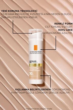 La Roche Posay Anthelios Age Correct Cc Cream Tinted Spf50 50 ml 3