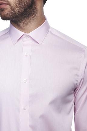 Altınyıldız Classics Tailored Slim Fit Non-ıron Desenli Gömlek 4
