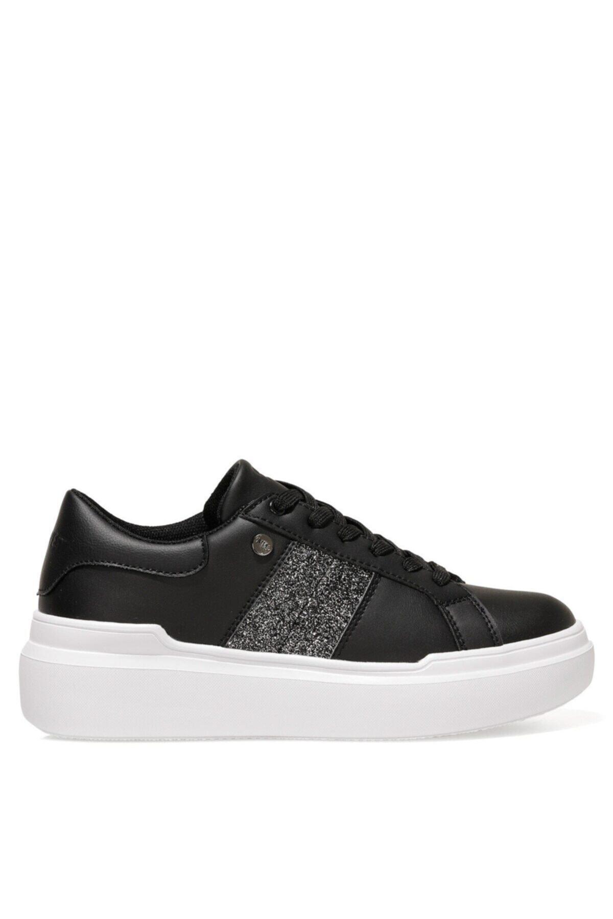 PRETTY 1FX Siyah Kadın Sneaker Ayakkabı 101015507