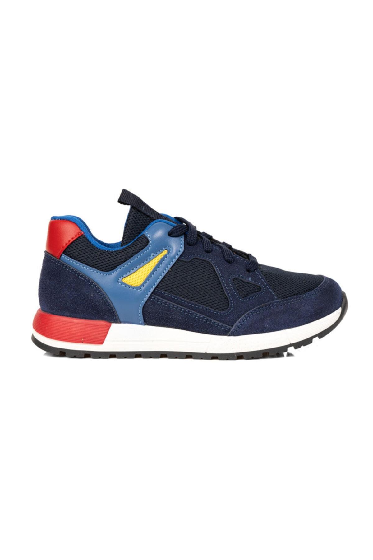 Erkek Lacı Outdoor Ayakkabı 1Y5NA71377