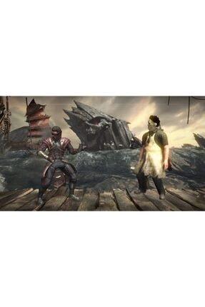 Netherrealm Studios Mortal Kombat Xl Ps4 Oyun 1
