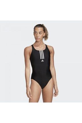 adidas Kadın Siyah Mayo Fj4533 Sh3.ro Mıd 3s S 0