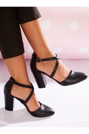 ayakkabıhavuzu Topuklu Ayakkabı 1