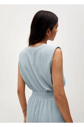 Mango Kadın Bluz 3