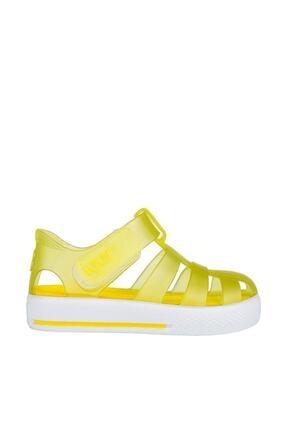 IGOR Star Çocuk Sandalet Sarı 0