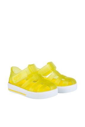 IGOR Star Çocuk Sandalet Sarı 2