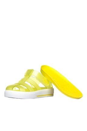 IGOR Star Çocuk Sandalet Sarı 3