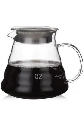 Epinox V60 Kahve Sürahisi 600 ml 2