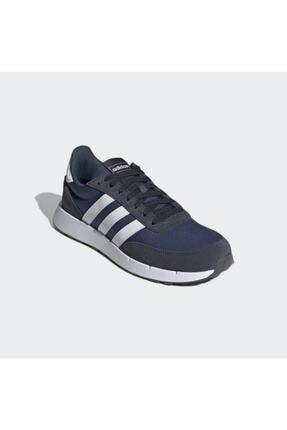 adidas RUN 60S 2.0 Mavi Erkek Koşu Ayakkabısı 101079834 1