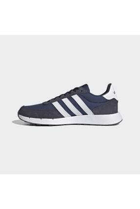 adidas RUN 60S 2.0 Mavi Erkek Koşu Ayakkabısı 101079834 3