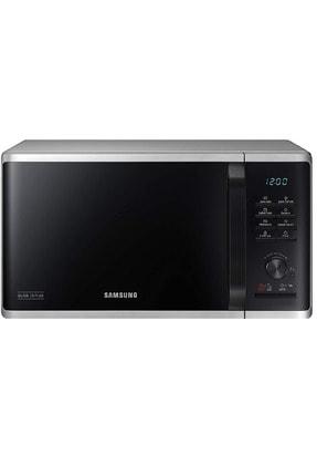 Samsung MS23K3515AS Gri 23 lt Mikrodalga Fırın 0