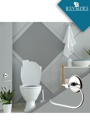 BAYMERA Kapaksız Tuvalet Kağıtlık 1