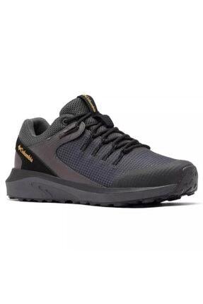 Columbia Erkek Gri Outdoor Ayakkabı Bm0156-089 1