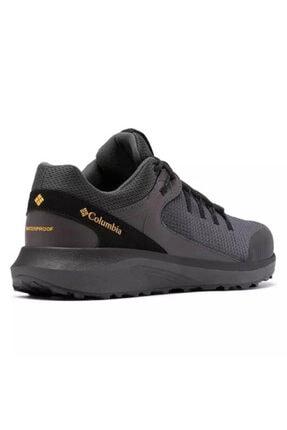 Columbia Erkek Gri Outdoor Ayakkabı Bm0156-089 2
