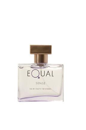 Equal Sense Edt 75 ml Kadın Parfümü 8690973040602 1