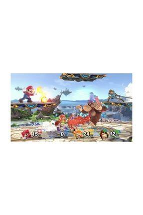 Nintendo Super Smash Bros Ultimate Switch Oyun 1