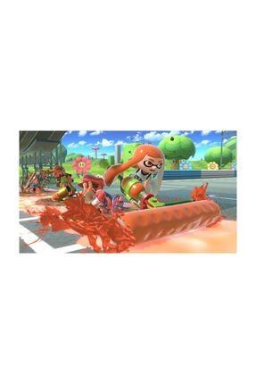 Nintendo Super Smash Bros Ultimate Switch Oyun 3