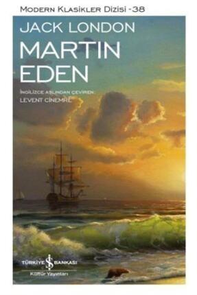 İş Bankası Kültür Yayınları Martin Eden 0