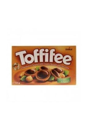 Toffiee Karamelli Çikolata 125 gr 1