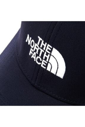 The North Face Rcyd 66 Classic Hat Unisex Lacivert Outdoor Şapka Nf0a4vsvrg11 2