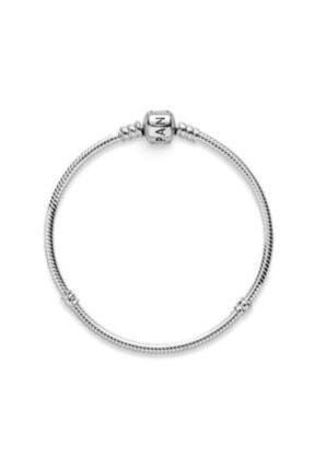 CHARM CLUB Gümüş Pandora Charm Uyumlu Bileklik 1
