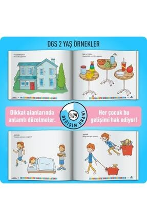 Adeda Yayınları Adeda Dikkati Güçlendirme Seti 2 Yaş Osman Abalı 2