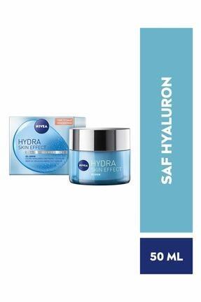 Nivea Cilt Bakım Seti Hydra Skin Effect 20 Saniyede Anında Maske + Hydra Skin Effect Jel Krem 50 ml 3