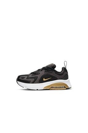 Nike Air Max 200 Siyah Çocuk Spor Ayakkabı At5628-00 AT5628-003