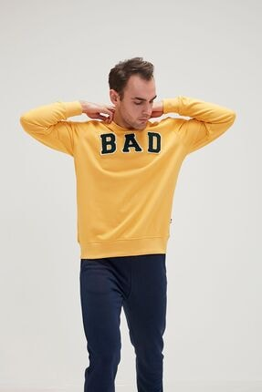 تصویر از Bad Convex Erkek Sweatshirt 190212003-c25