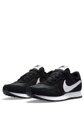 Nike Md Valiant (GS) Kadın Günlük Spor Ayakkabı Cn8558-002-sıyah 2