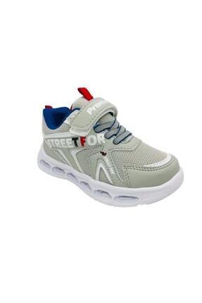 Promax Işıklı Ve Ortopedik Taban Destekli Hafif Spor Ayakkabı 2