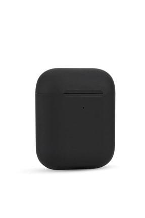 TrkTech Airpods  I12 Siyah Tüm Telefonlar İle Uyumlu Bluetooth Kulaklık 1