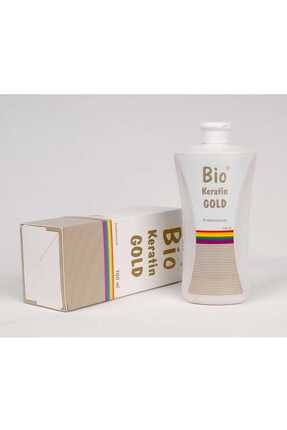 Bio Keratin Gold Brezilya Fönü Keratini 700 Ml 8690127162749 2