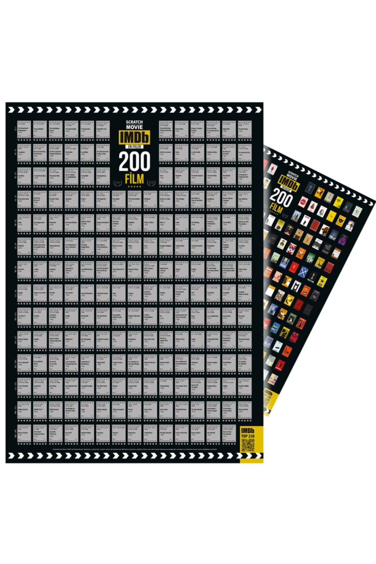 Kazı Izle Imdb 200 En Iyi 200 Film Kazınabilir Film Posteri Tüm Zamanların En Iyileri Dev Boy