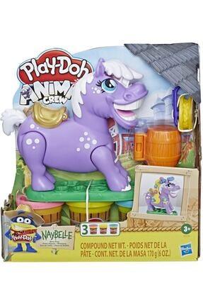Play Doh Play-Doh Çılgın Midilli 0