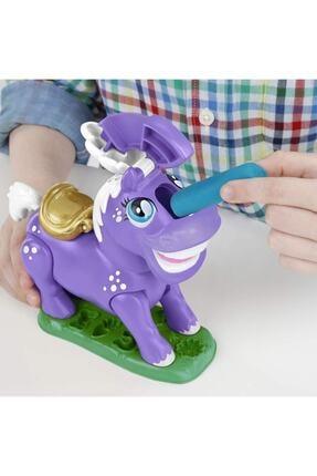 Play Doh Play-Doh Çılgın Midilli 2